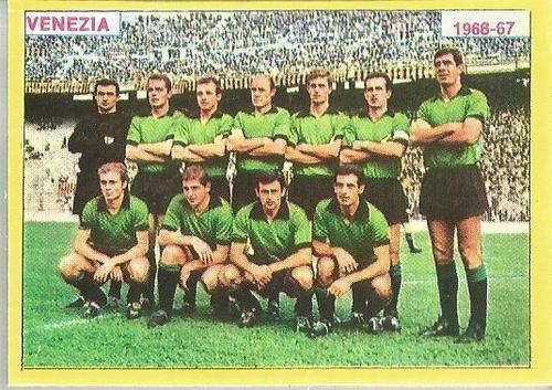 venezia 1966-67
