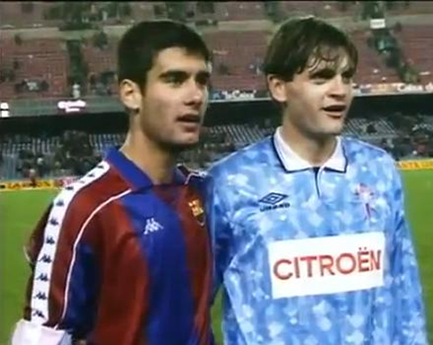 cristiano-ronaldo-568-old-photo-from-guardiola-and-tito-vilanova-when-they-both-were-football-players-for-barcelona-and-celta-de-vigo